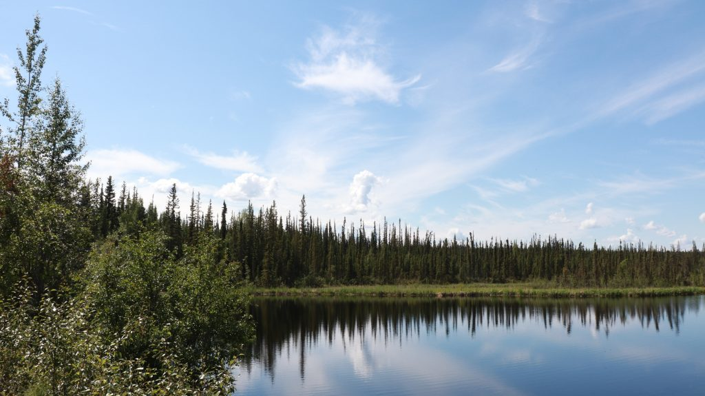 Fairbanks, in Alaska - Places with 24 Hours of Sunlight