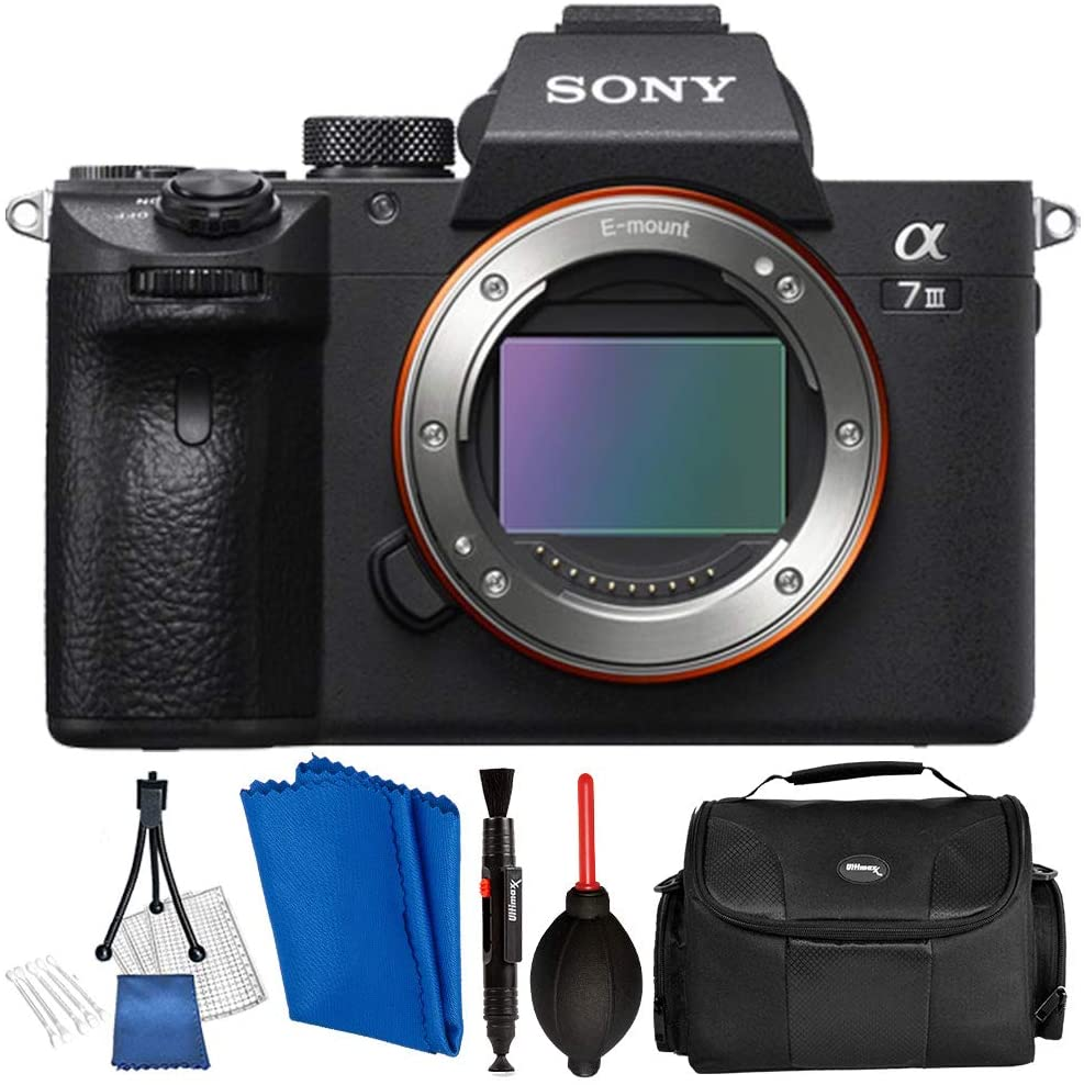 Best Sony Camera For Enthusiasts